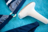 IPL-Haarentfernung zu Hause –Häufige Fragen, Vor- und Nachteile